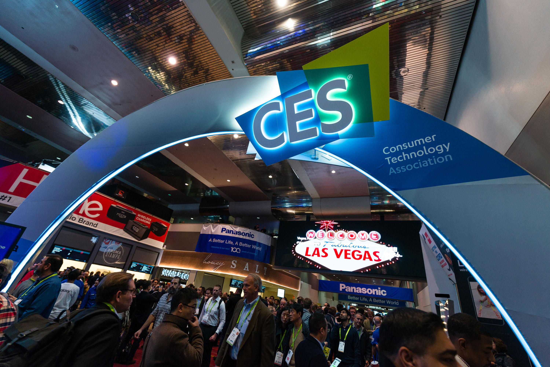 Las Vegas tourists conventions