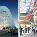 $860 Million Las Vegas Convention Center Expansion Design Unveiled