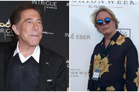 Steve Wynn lawsuit sexual misconduct