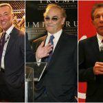 Fertittas, Ruffin, Wynn Fueling President Trump's Early Reelection Campaign