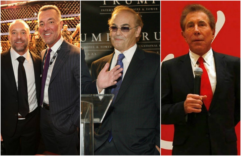 Las Vegas casino President Trump 2020 odds