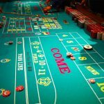 Oklahoma OK's Ball and Dice Games but No Dice for Sports Betting