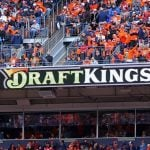 DraftKings' sports betting plans in New Jersey