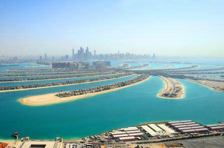 Dubai casinos MGM Resorts Caesars