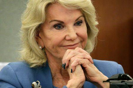 Elaine Wynn wants Wynn Resorts shake-up