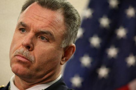 Chicago Mayoral candidate Garry McCarthy