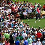 2018 Masters Sets New Handle Record at Las Vegas Sportsbook
