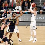 Villanova Wildcats, Led by Donte DiVincenzo Inferno, Win NCAA Title Over Michigan Wolverines