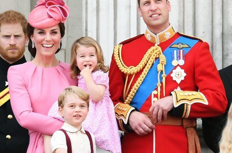 royal baby boy duchess Prince William