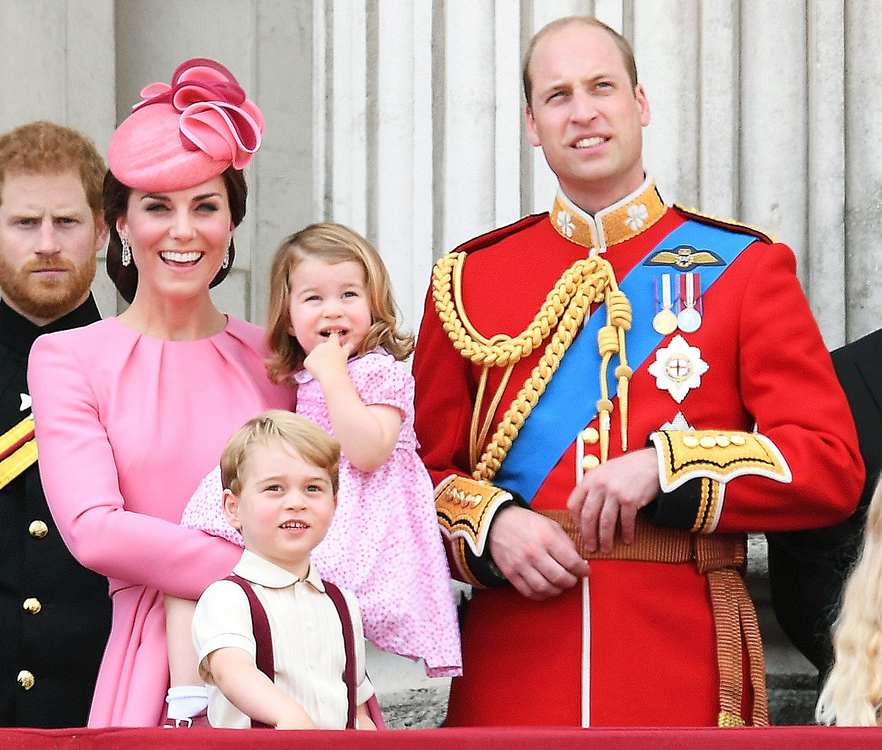 Royal Baby Is A Boy! Bettors Favor Arthur For Prince's Name