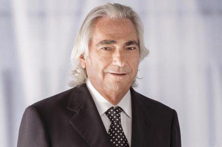 Cirsa founder Manuel Lao