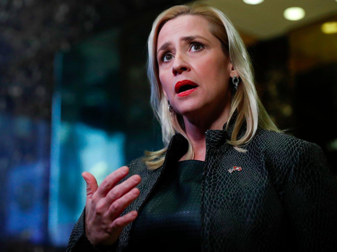 Driving Arkansas Forward sues Arkansas AG Leslie Rutledge