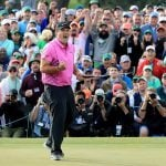 Masters Longshot Patrick Reed Scores Major Win for Las Vegas Sportsbooks