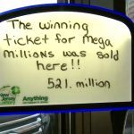 Check Your Ticket: $533 Million Mega Millions Winner Yet to Come Forward