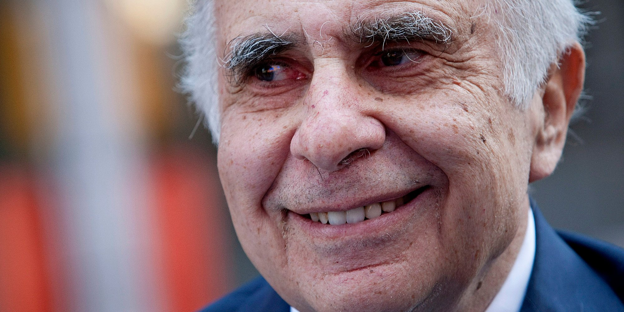 Carl Icahn Tropicana Entertainment
