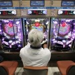 Pachinko Gets Caught in Cross Hairs as Japan Regulates Casino Resorts