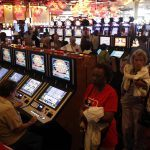 Pennsylvania casinos monthly record