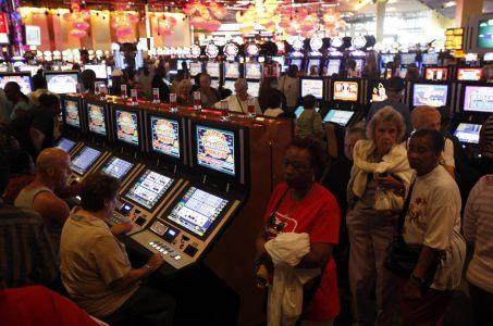 Pennsylvania casinos monthly record