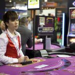 Macau casino workers satisfaction survey
