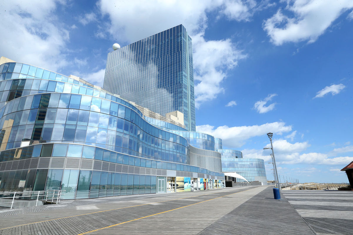 revel casino news 2019