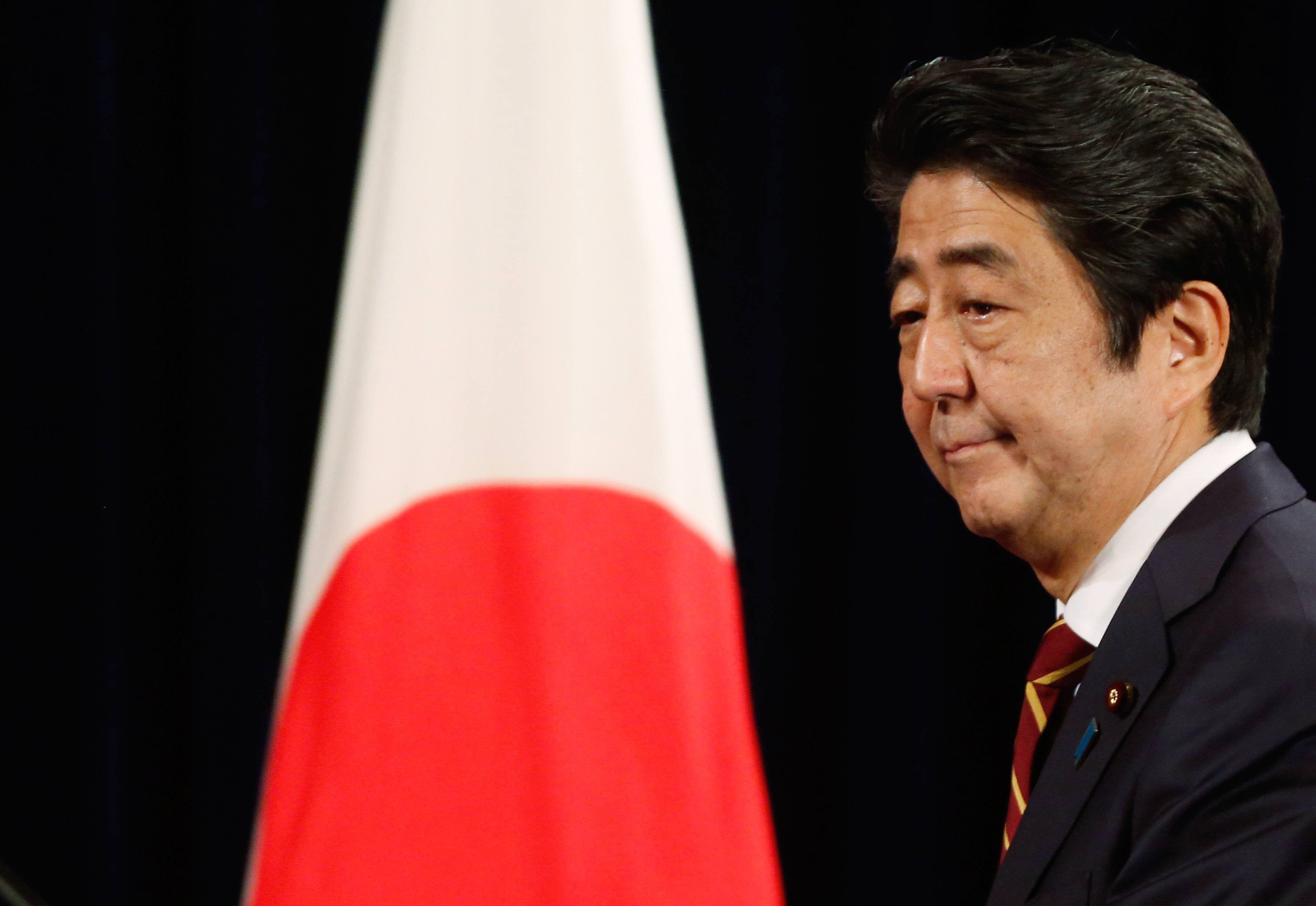 Prime Minister Shinzo Abe has always been a stalwart supporter of Japanese casinos