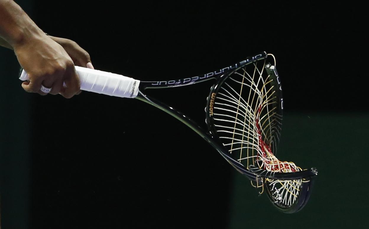 Integrity in tennis