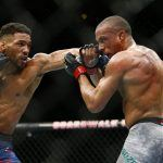 UFC Fight Night Delivers Knockout Win for Atlantic City