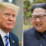 President Donald Trump Cancels Kim Jong Un Meeting, Online Odds React