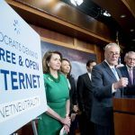 Senate Passes Net Neutrality Measure, as More States Consider Online Gaming and Sports Betting Laws