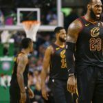 LeBron and Cavs Advance to Fourth Straight NBA Finals, Warriors Look to Join Them