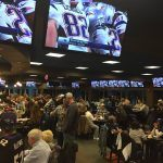 New Jersey Sports Betting Bill Sets Regulatory Framework, Includes 'Integrity Fee'