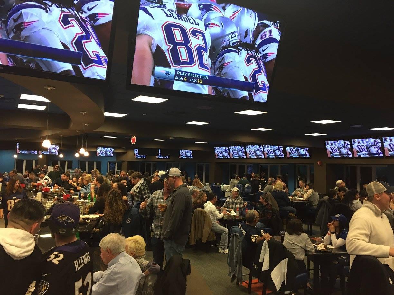 New Jersey sports betting bill