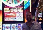Wheel of Fortune slot jackpot Cosmopolitan