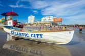 Atlantic City casino tourism Hard Rock
