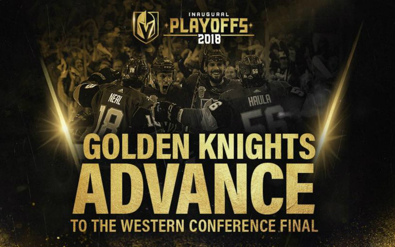 Vegas Golden Knights odds Stanley Cup