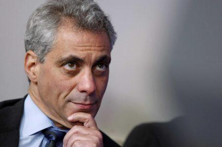 Chicago casino bill Rahm Emanuel