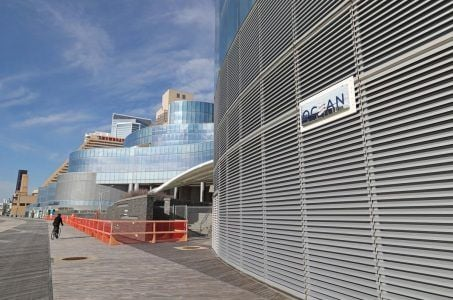 Ocean Resort Casino opening Atlantic City