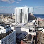 Atlantic City casino revenue profits