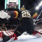 NHL Stanley Cup Odds Favor Tampa Bay Lightning, Vegas Golden Knights