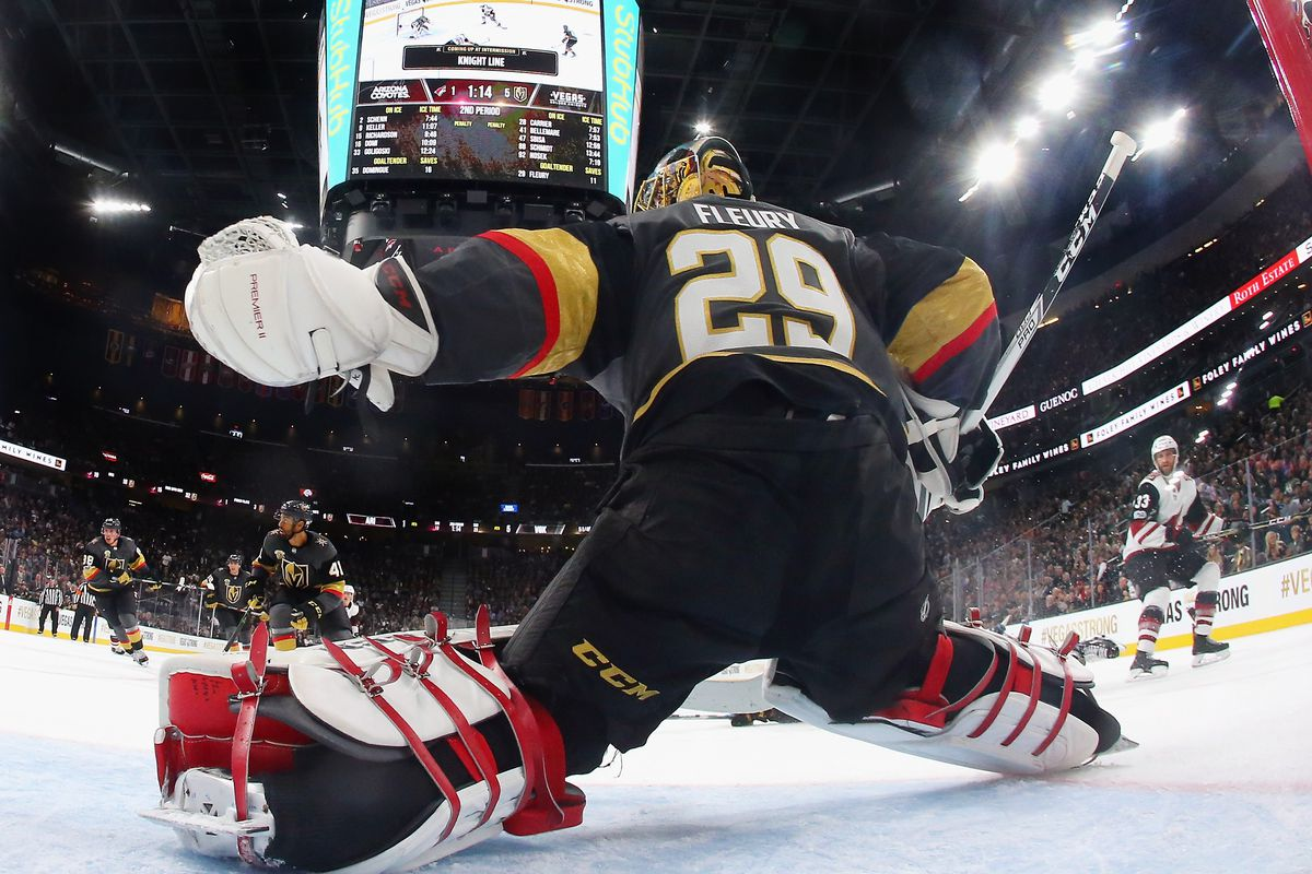 Stanley Cup odds Vegas Golden Knights
