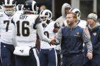 Los Angeles Rams Super Bowl odds