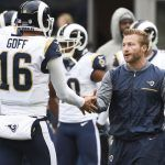 Sports Bettors Like Los Angeles Rams for Super Bowl, Las Vegas Likes New England Patriots