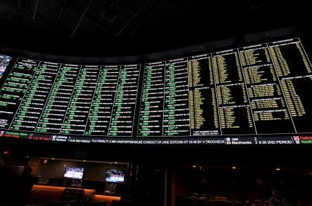 Connecticut sports betting