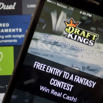DraftKings Stakes Claim for US Legalized Sports Betting, Expanding from DFS Only