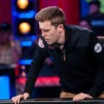Gordon Vayo 2016 WSOP Main Event