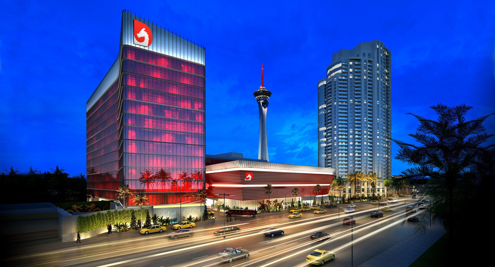 Lucky Dragon Casino. Net