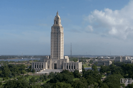 Louisiana DFS bill passed by legislature