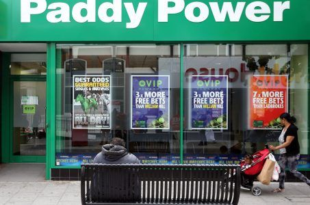 Paddy Power Betfair DraftKings
