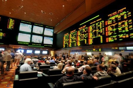Pennsylvania sports betting regulations
