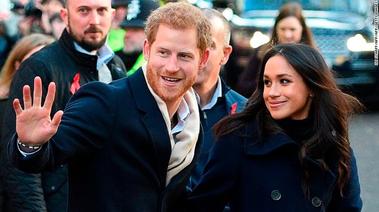 Royal wedding Paddy Power odds